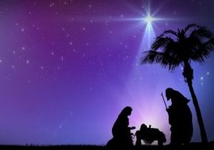 nativitynight - PPT background